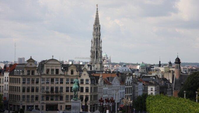 В Брюсселе сожжена мечеть вместе с имамом