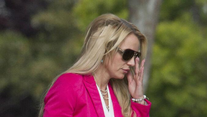 СМИ: суд отклонил просьбу Бритни Спирс об отстранении отца от опекунства