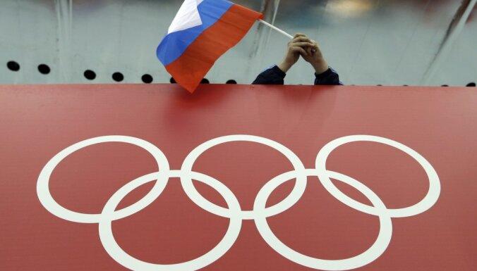 МОК допустил Россию к участию в Олимпиаде, но выдвинул условия