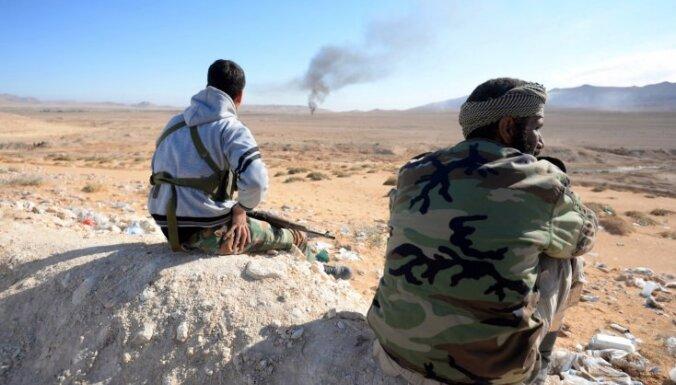 Irāna atradusi pielietojumu afgāņu bēgļiem – sūta mirt par Asadu