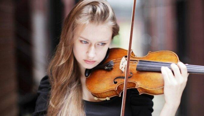 Cēsīs uzstāsies Kristīne Balanas un Berlīnes filharmonijas vadošais klarnetists Vencels Fukss