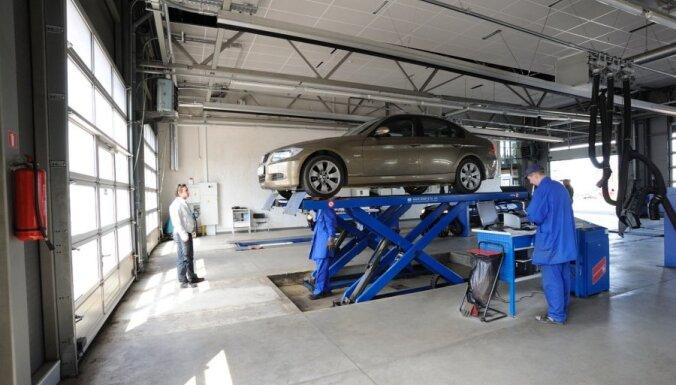 Техосмотр станет более тщательным и дорогим; введут проверку ABS и покрышек