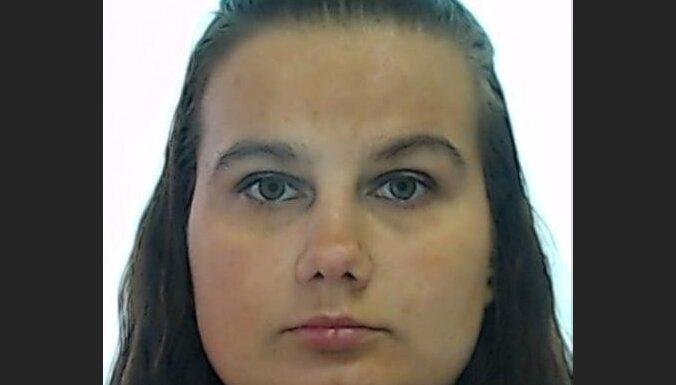 Atrasta sieviete no Raunas novada, kuras meklēšanā policija lūdza iedzīvotāju palīdzību