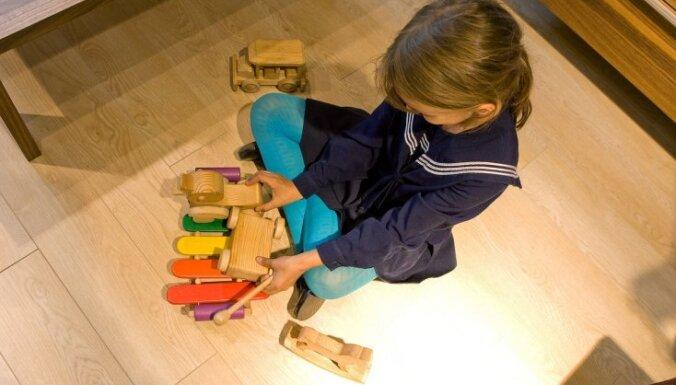 Bērni – invalīdi un viņu ģimenes varēs saņemt psihologa pakalpojumus