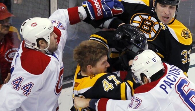 Что там Назаров в Минске, НХЛ знает истории и покруче
