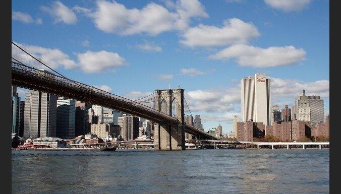 Lietas, kas ceļotājiem jāzina par Ņujorku