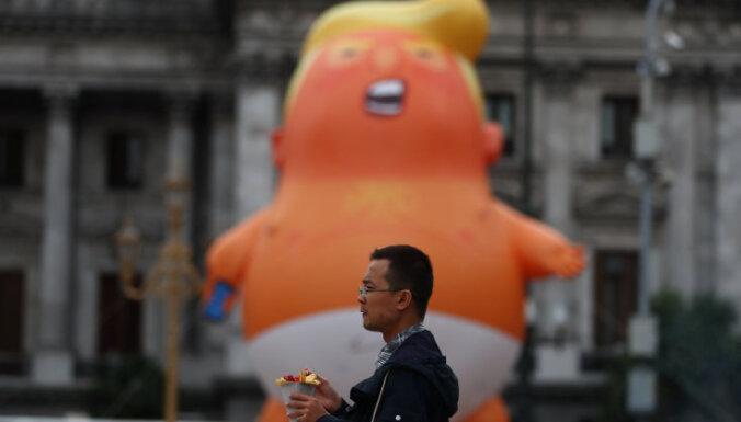 """Чего ждать от саммита G20: """"шоу Трампа"""", эскалация в Керченском проливе и другие вопросы"""