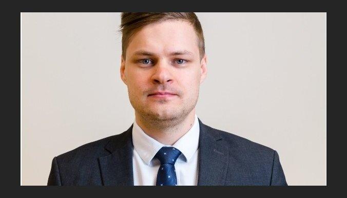 На должность директора НСЗ выдвинут сотрудник Минздрава Арис Каспаранс
