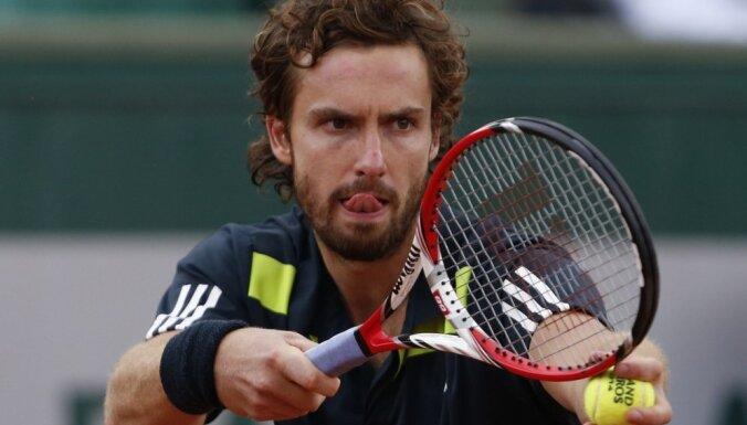 Тренер Гулбиса: в последние годы Эрнест не серьезно относится к теннису