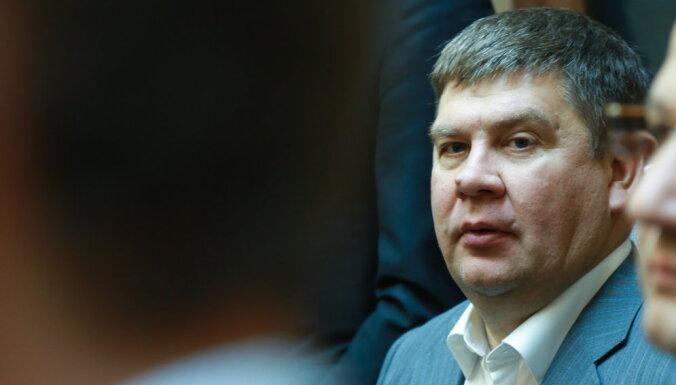 Калвитис: акциями Conexus Baltic Grid интересуются разные группы инвесторов