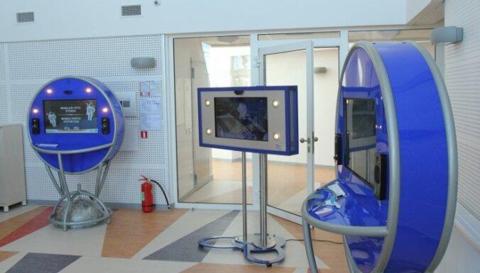 'HansaMatrix' izvērš modernu tehnoloģiju ražotni Ventspilī