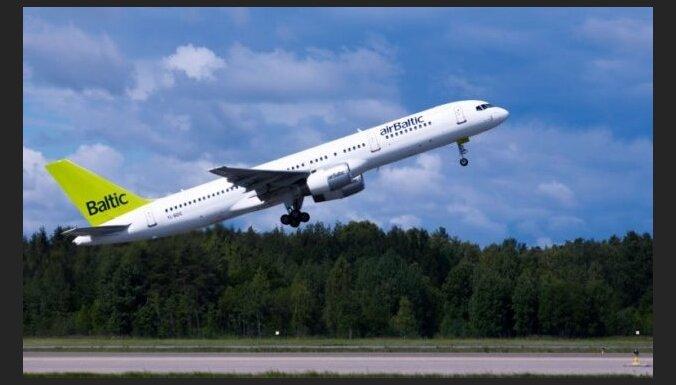 Matīss: nopietnu investoru 'airBaltic' joprojām nav