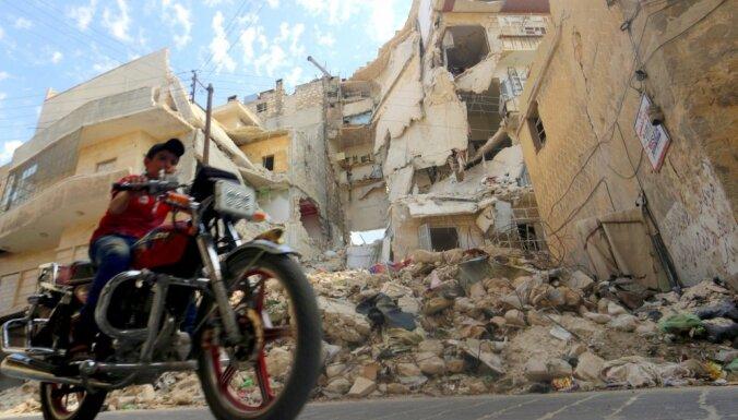 """""""Аль-Каида"""" подтвердила гибель одного из своих главарей в Сирии"""