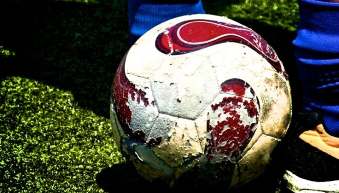 Maskavas 'Spartak' komandai pirmā uzvara UEFA Čempionu līgas grupu turnīrā