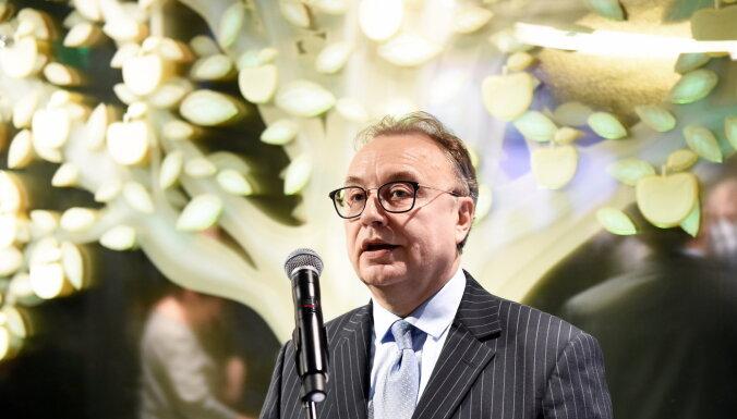 Посол: в Литве 48 муниципальных школ преподают на русском языке