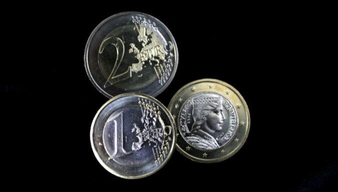 EY: последствия кризиса еврозона будет долго ощущать