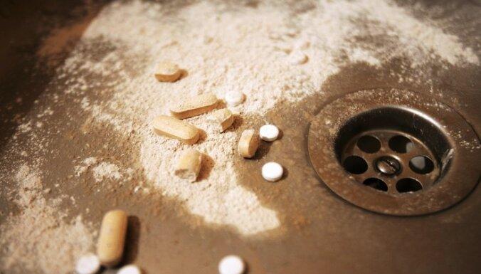 Полиция изъяла у наркодилера 380 психотропных таблеток