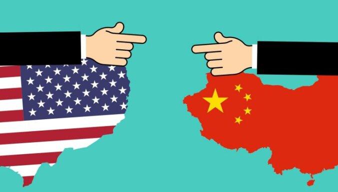 Китай против США: каким будет мировой порядок после пандемии коронавируса?