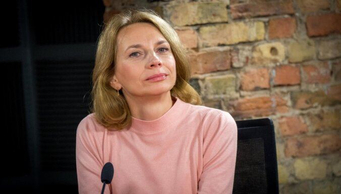 Anita Brauna sāk darbu Latvijas Radio, vadīs pētniecības nodaļu