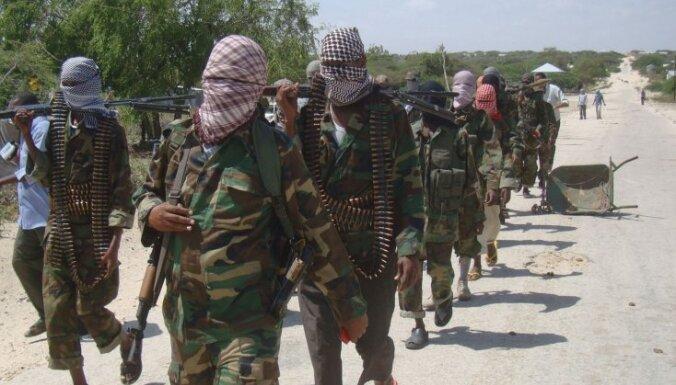 СМИ: кочующие джихадисты становятся международной угрозой