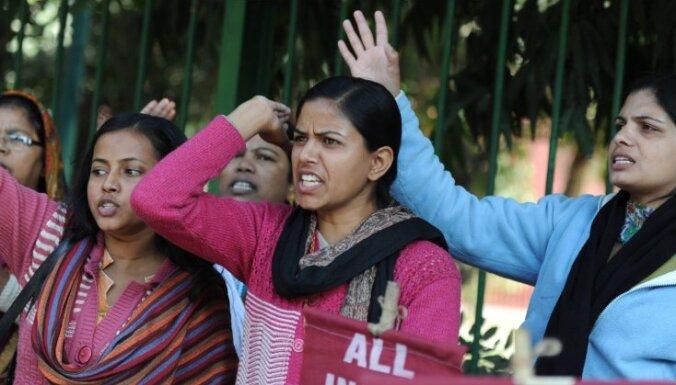 Индия преступления на сексуальной почве