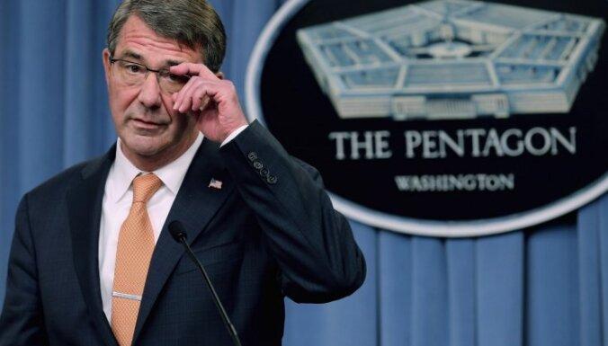 Глава Пентагона заявил о сокращении возможностей для сотрудничества России и США
