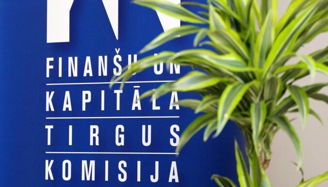 FKTK предупреждает латвийцев о фирме, нелегально привлекающей денежные вклады