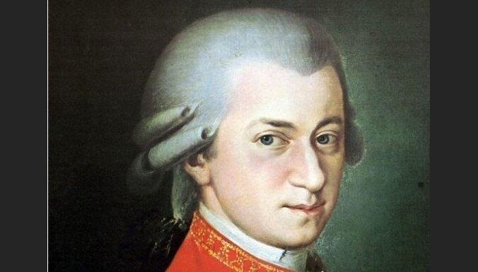 Mozart, Mocarts