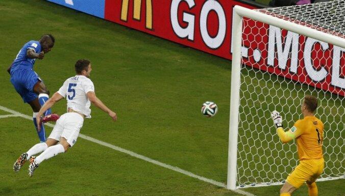 """Сегодня на """"Уэмбли"""" состоится финал ЕВРО-2020: Англия или Италия?"""