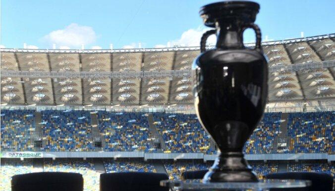 Голы, рекорды и статистика всех финалов ЕВРО с учетом матча Италия — Англия