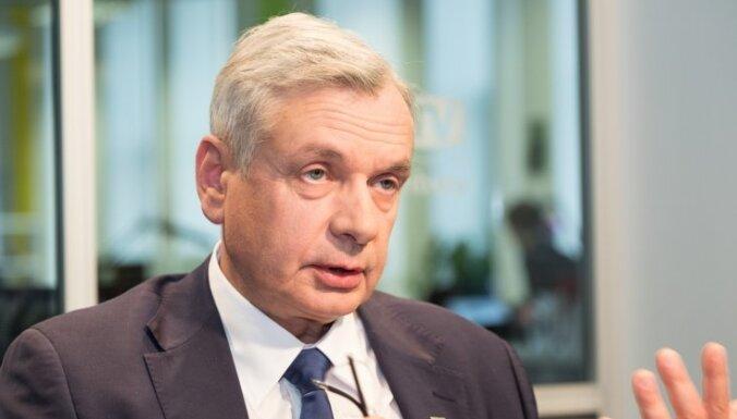 Шадурскис: Кремль заинтересован в том, чтобы молодежь в Латвии не знала госязык