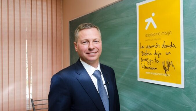 'Lattelecom' uzņēmuma attīstībā katru gadu iegulda 30-35 miljonus eiro