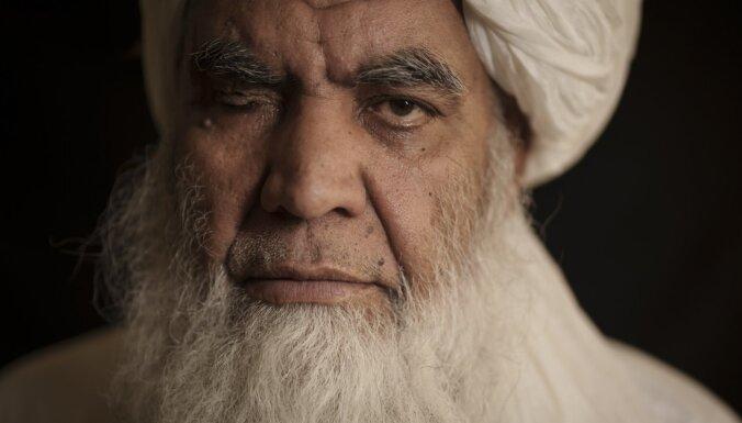 """""""Необходимо для безопасности"""". Ветеран """"Талибана"""" сообщил о возобновлении казней и отсечения рук"""