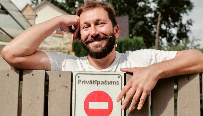 Не собираюсь плакать в борщ. Евгений Чичваркин о Беларуси, Зеленском, Путине и вялых рукавах ЕС
