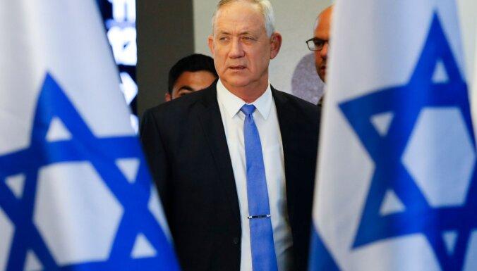 Izraēla izstrādājusi plānus uzbrukumiem Irānas mērķiem, paziņo ministrs