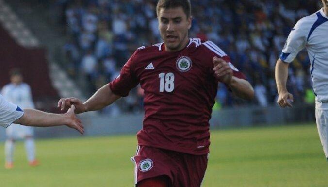 Latvija - Bosnija, ALeksandrs Fertovs