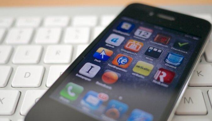 Apple может представить новый iPhone в сентябре