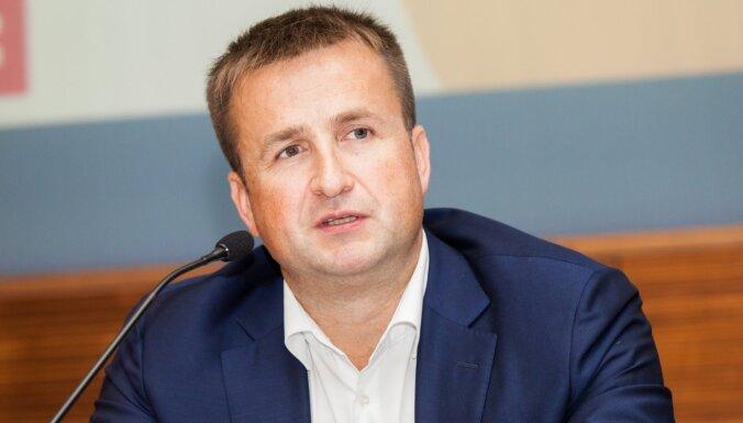 Gundars Kuļikovskis: Pēckrīzes izaugsmes avots jārada tagad