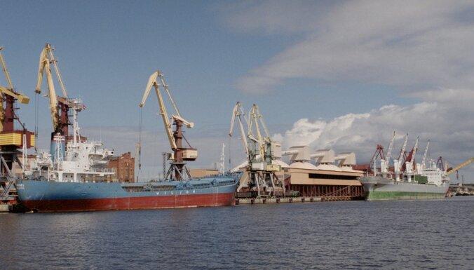 Ventspils brīvosta rosina nelielus sadarbības projektus; nepiedāvās desmitu tūkstošu lielu atbalstu