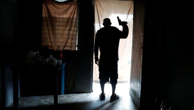 Журналист в центре чикагских гангстерских войн: перестрелки, убийства и сидящая сложа руки полиция