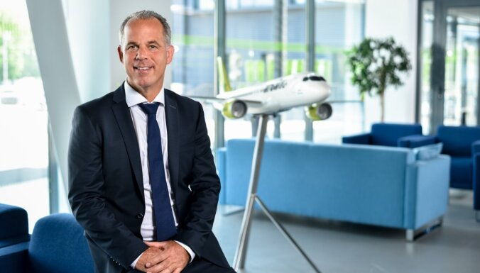 airBaltic: сегодня авиабилеты покупают за 4-6 недель до поездки, а не за несколько месяцев