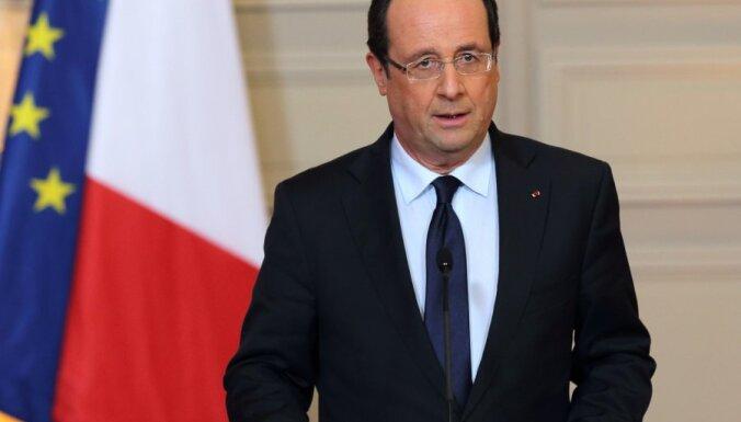 Donori Mali piešķir 3,2 miljardus eiro