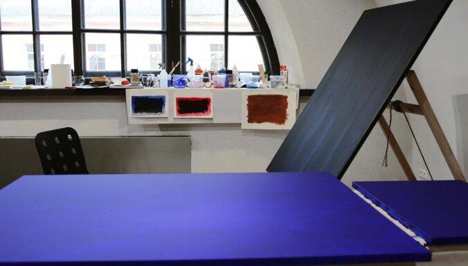 Daugavpilī notiks Silvai Linartei veltīts glezniecības simpozijs