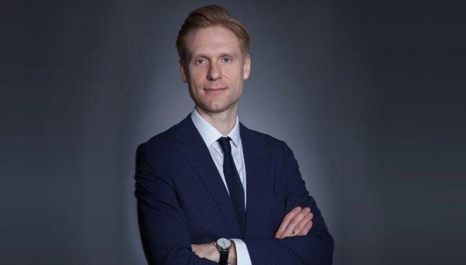 Matīss Krištobans: Kāpēc Latvijā vajadzīgas specializētās bankas