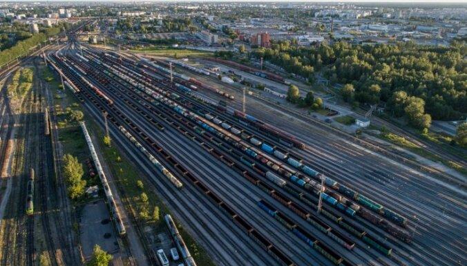 Rīgā nākamnedēļ pulcēsies Eiropas dzelzceļu uzņēmumu vadītāji