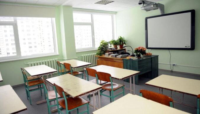 В новом учебном году в Риге будут работать 115 школ