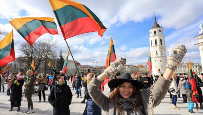 Lietuva pieteikusies sarīkot NATO samitu 2023. gadā