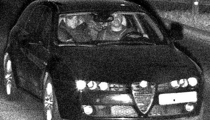 В Германии напали на водителя: потерпевший предположил, что злоумышленники могли быть и из Латвии