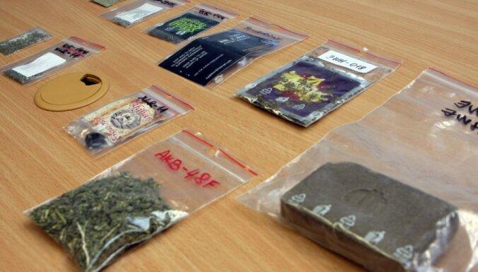 """""""ЦС"""" требует радикальных мер по борьбе с легальными наркотиками"""