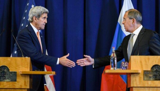 Вашингтон через Москву передал извинения Дамаску